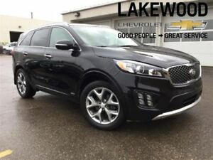 2016 Kia Sorento 3.3L AWD (Heated Seats, Bluetooth)