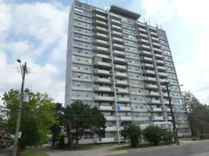 SPACIOUS 2 BDRM APT FOR RENT IN HIGH RISE! CALL FOR WAITING LIST