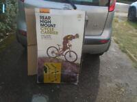 halfords bike racks