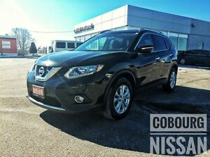 2014 Nissan Rogue SV AWD  FREE Delivery