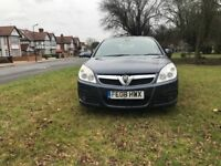 Vauxhall vectra design 1.9TDI year mot only £690