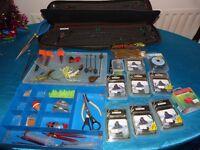 Pike Fishing gear (job lot)