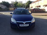 Astra estate 2005 Automatic 1.8 life spare or repair