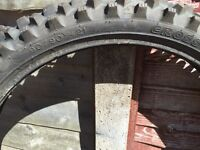 MICHELIN CROSS COMPETITION 90/90/21 FRONT MOTO X TYRE