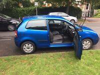 1.2 Volkswagen Polo - Quick sale - Cheap to Insure