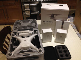 DJI Phantom 4 - New & unused