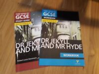 York Notes for GCSE: Dr Jekyll and Mr Hyde