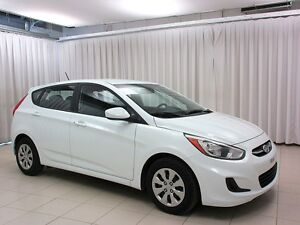 2015 Hyundai Accent WOW! ONLY $12,990!!! 5DR HATCH w/ BLUETOOTH,