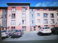one bed ground floor flat.to let