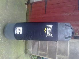 punch bag