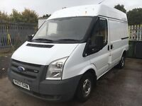 57 FORD TRANSIT 118k £2500 REDUCED TO £2000