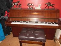 BENTLEY PIANO FOR SALE