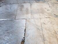 Old slabs