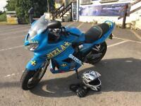 2003 Suzuki Bandit 1200