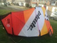 Blade Kitesurfing Quiver (5 kites)