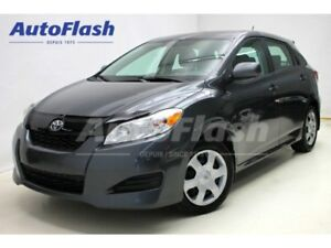 2010 Toyota Matrix XR *Cruise* A/C *Gr.Electric* Extra-Clean