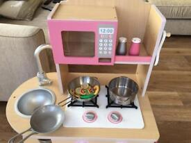 Children's Cookery Set