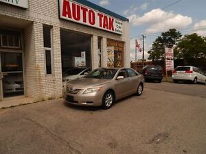2007 Toyota Camry LE SUNROOF ALLOY WHEEL POWER SEAT