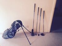 Junior golf club set