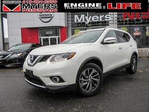 2016 Nissan Rogue SL, EXECUTIVE DEAL, BACK UP CAMERA, LEATHER, M