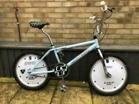 1996 Gt Dyno bmx bike