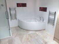 Danny Nabarro Ceramics Wall & Floor Tiler