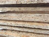Osb Sterling boards 9mm thick