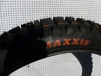 trial tyre new