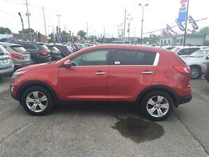 2011 Kia Sportage EX * HEATED POWER SEATS * SAT RADIO London Ontario image 5