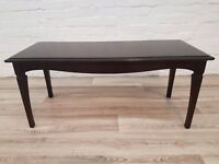 Stag Minstrel Coffee Table (DELIVERY AVAILABLE FOR THIS ITEM OF FURNITURE)