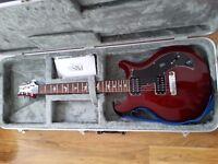 USA made PRS S2 Mira electric guitar w/ hard case *** PRICE DROP ***