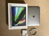 MacBook Pro 2021 M1 13inch with Touchbar