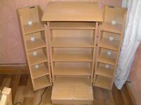 c/d storage cabinet