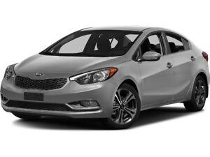 2016 Kia Forte 1.8L LX **** Vehicle is still in Reconditionin...