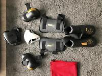 Tae Kwon-Do Sparring Kit