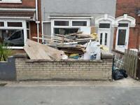Rubbish Removal Licenced