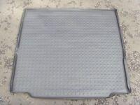 BMW 5 Series F11 / E61 Original Fitted boot mat