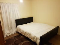 Spacious Double Room Available,Close to Heathrow Airport/Feltham****495***