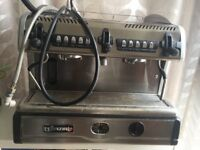 La Spaziale S5 Group 2 Commercial Coffee Machine