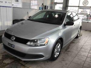 2013 Volkswagen Jetta Trendline+ *A/C*Bluetooth*Manuelle*