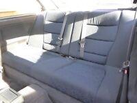 BMW 318 is 1995 N reg manual petrol