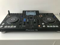 Pioneer XDJ RX for quick sale