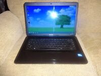HP Compaq CQ58 laptop with good spec (As new)