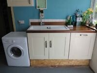 Howdens Kitchen Units Sale - units, dishwasher, oven, microwave, fridge... AVAILABLE NOW!