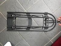 HAMAX Plus basic carrier / cycle rear pannier frame