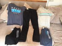 Hollister clothes for sale