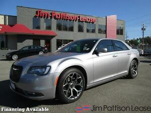 2016 Chrysler 300 S fully loaded