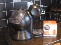 Nescafe Dolce Gusto Coffee Machine with nescafe capsules included - Banbridge