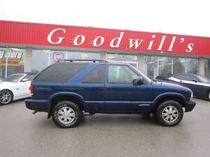2005 GMC Jimmy AS TRADED!