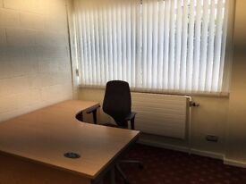Offices To Rent - Greenford